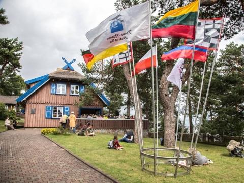 Thomo Manno kultūros centras