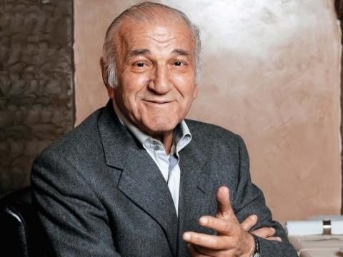 Aktorius Velimiras Bata Żivojinovićius
