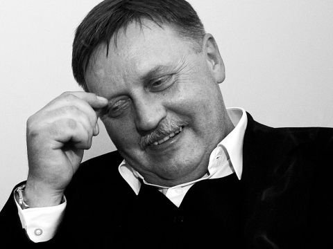 Vidmantas Bartulis. M. Raškovskio nuotr.