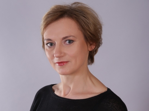 Vitalija Mockevičiūtė. LNDT nuotr.
