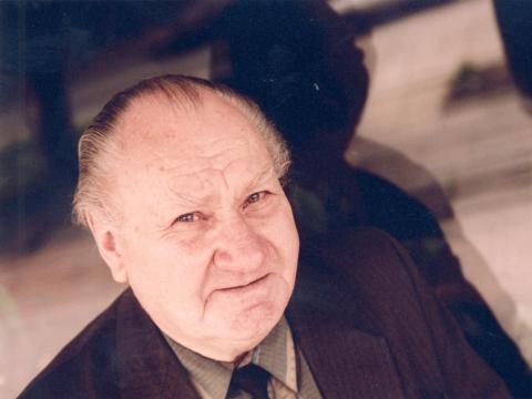 Vytautas Kairiūkštis. D. Matvejevo nuotr.