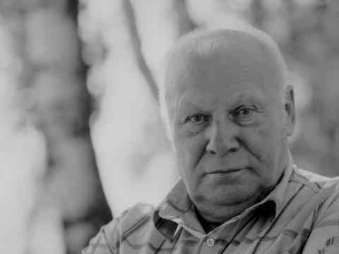 Vytautas Laurušas. A. Baltėno nuotr.