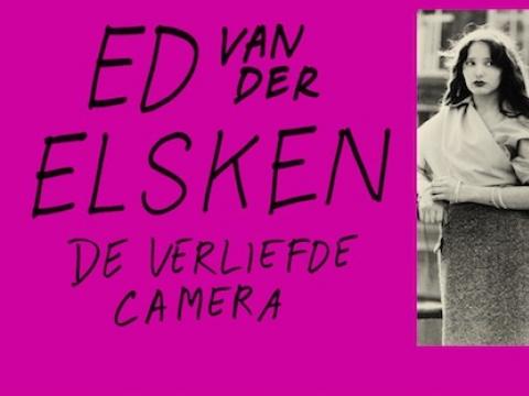Parodos plakatas, nuotr. iš Stedelijk muziejaus archyvo