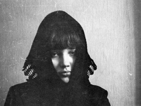 Aleksandra Jacovskytė, Gražina Pajarskaitė. 1964 m. Mo nuosavybė