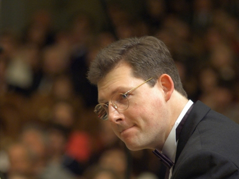 Egidijus Buožys. M. Raškovskio nuotr.