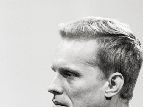 Martynas Rimeikis. M. Aleksos nuotr.