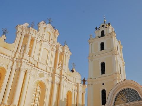 Šv. Jonų bažnyčia