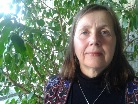 Jūratė Landsbergytė