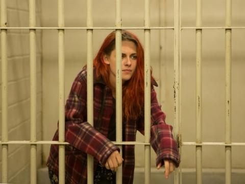 "Kristen Stewart filme ""Amerikos Ultra"""
