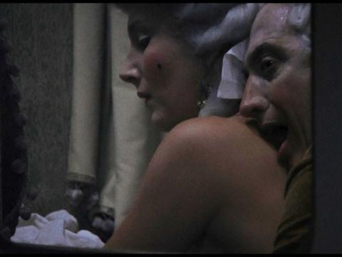 "Kadras iš filmo ""Liberté"""