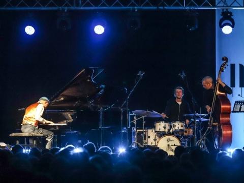 Vilnius Mama Jazz. Organizatorių nuotr.