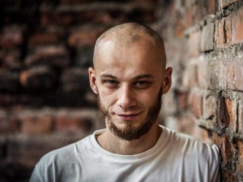 Marius Pinigis. Nuotrauka iš asmeninio archyvo