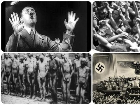"""""""Paprastas fašizmas"""""""