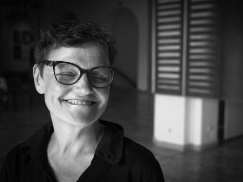 Agnė Gintalaitė, Eglės Ridikaitės portretas. 2021 m.