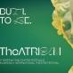 """""""TheATRIUM"""" į Klaipėdą atveža teatro įvykius iš viso pasaulio"""