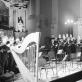 "Choras ""Vilnius"", dirigentas Artūras Dambrauskas. Ž. Ivanausko nuotr."