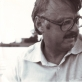 Bronius Kutavičius. 1979 liepa. Nuotrauka iš šeimos archyvo