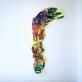 """Povilas Ramanauskas, """"Šlykščioji tapyba"""", 2020 m.  V. Nomado nuotr."""