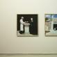 """Natalia LL ir Guglielmo Achille Cavellini. Performanso dokumentacija, Vespasiano Šventykla, Breša, Italija. 1979 m. Galerijos """"Meno parkas"""" nuotr."""