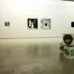 "Parodos ""Natalia LL. Sum ergo sum (Esu, vadinasi esu)"" ekspozicijos fragmentas. Galerijos ""Meno parkas"" nuotr."