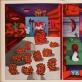 """Birutės Žilytės iliustracija Aldonos Liobytės knygai """"Pasaka apie Vilniaus mergaitę ir galvažudį Žaliabarzdį"""". 1970 m."""