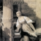 Mykolas Elvyras Andriolis (1836–1893). Ar neateina? 1876. Pop., akv., pieštukas, baltalai