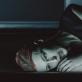 """Adelė Šuminskaitė spektaklyje """"Sapiens"""". T. Povilonio nuotr."""