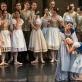 """Aliaksandra Ivanova ir Kristina Gudžiūnaitė balete """"Žizel"""". M. Aleksos nuotr."""
