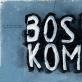 """Boska Komedia"" tarptautiniso teatro festivalio logotipas"