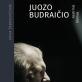 """Daivos Šabasevičienės knygos """"Juozo Budraičio teatrinis likimas"""" viršelis."""