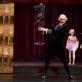 "Ernestas Barčaitis balete ""Spragtukas"". M. Aleksos nuotr."