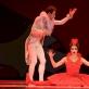 """Mantas Daraškevičius ir Grytė Dirmaitė spektaklyje """"Alisa stebuklų šalyje"""" (Neli Beliakaitės Baltijos baleto akademija). M. Aleksos nuotr."""