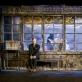 """Rytis Saladžius spektaklyje """"Durys"""". D. Matvejevo nuotr."""