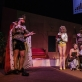 "Scena iš spektaklio ""Kasykla"". T. Povilausko nuotr."