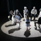 """Naujo Lenkijos teatro dienos festivalyje """"TheATRIUM"""""""
