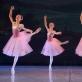 """Scena iš baleto """"Gėlių šventė Džendzane"""". M. Aleksos nuotr."""