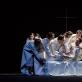 """Scena iš spektaklio """"Riešutų duona"""". L. Vansevičienės nuotr."""