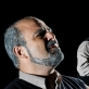 """Ameras Hlehelis spektaklyje """"Taha. Poeto gyvenimas"""". D. Matvejevo nuotr."""