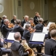 Roberto Šerveniko diriguojamas Lietuvos kamerinis orkestras. D. Matvejevo nuotr.