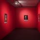 """Patricia Jurkšaitytė, parodos """"Nacionalinė portretų galerija"""" fragmentas. V. Ilčiuko nuotr."""