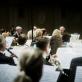 Keri-Lynn Wilson ir Lietuvos nacionalinis simfoninis orkestras. D. Matvejevo nuotr.