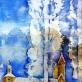 Saulės Urbanavičiūtės akvarelės