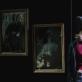 """Ieva Savickaitė spektaklyje """"Teatralas"""". T. Povilonio nuotr."""