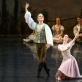 "Jade Longley ir Daniel Dolan balete ""Žizel"". M. Aleksos nuotr."
