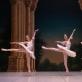 """Scena iš koncerto """"Užburianti klasika"""". M. Aleksos nuotr."""