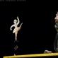 """Scena iš spektaklio """"Pookh&Prakh"""". V. Telegino nuotr."""