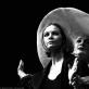"Svetlana Ustinova (Maša) ir Darja Moroz (Irina Arkadina) spektaklio ""Žuvėdra"" repeticijoje. A. Kremer-Khomassouridze nuotr."