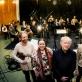 Lietuvos kamerinis orkestras įrašant L. Desiatnikovo CD. D. Matvejevo nuotr.