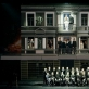 """Finalinė scena iš operos """"Post futurum"""". M. Aleksos nuotr."""