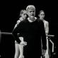 Alberto Mirzoyano meistriškumo pamokos Baleto skyriaus mokiniams. E. Lasio nuotr.